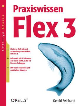 Praxiswissen Flex 3