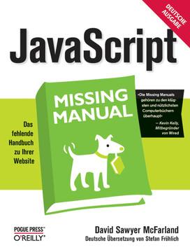 JavaScript MISSING MANUAL