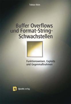 Buffer Overflows und Format-String-Schwachstellen