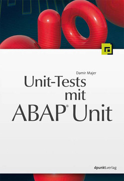 Unit-Tests mit ABAP® Unit