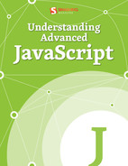 Cover of Understanding Advanced JavaScript