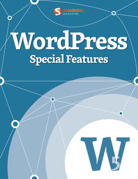 WordPress Special Features