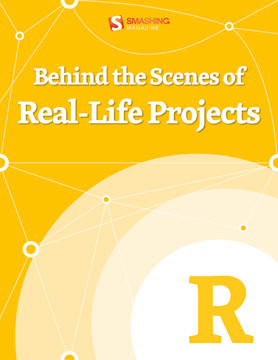 Behind The Scenes Of Real-Life Projects