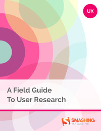Cover of A Field Guide to User Research