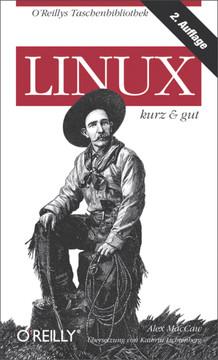 Linux kurz & gut, 2nd Edition