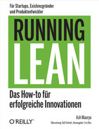 Cover image for Running Lean