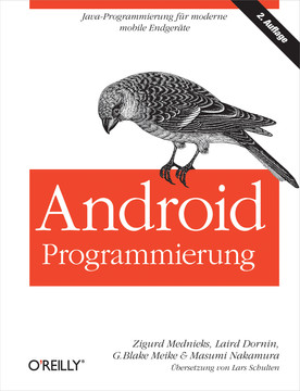 Android Programmierung, 2nd Edition