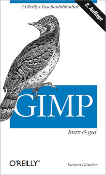 GIMP kurz & gut, 2nd Edition