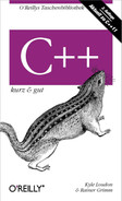 Cover image for C++ kurz & gut