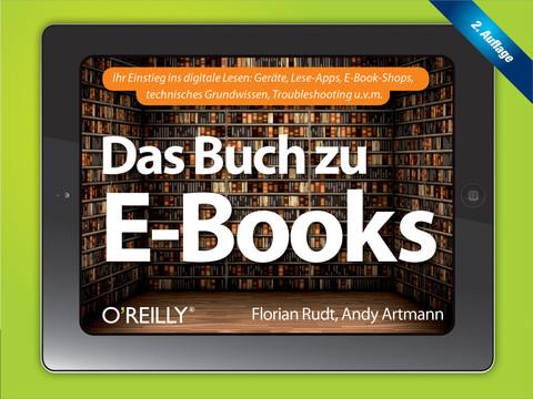 Das Buch zu E-Books, 2nd Edition