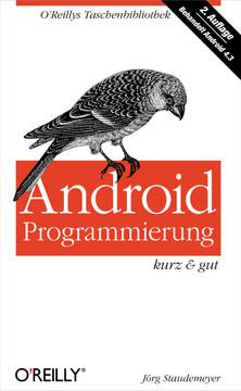 Android-Programmierung kurz & gut, 2nd Edition