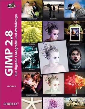 Gimp 2.8 , 4th Edition