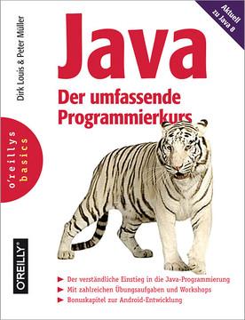Java – Der umfassende Programmierkurs