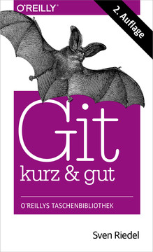 Git kurz & gut, 2nd Edition
