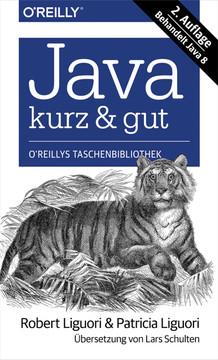 Java kurz & gut, 2nd Edition