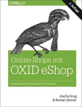 Online-Shops mit OXID-eShop, 2nd Edition