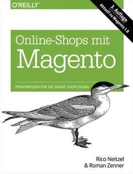 Online-Shops mit Magento, 3rd Edition