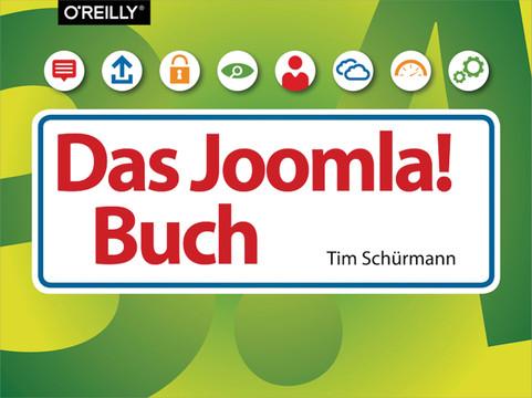 Das Joomla-Buch