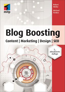 Blog Boosting - Content, Marketing, Design, SEO