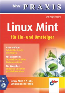 Linux Mint - für Ein- und Umsteiger