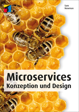 Microservices - Konzeption und Design