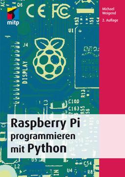 raspberry pi python book pdf