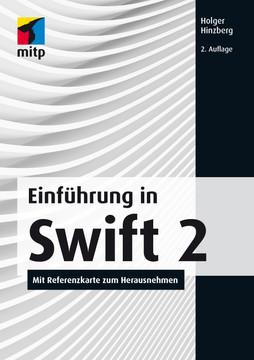 Einfuhrung in Swift 2