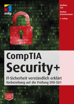 CompTIA Security+ - Vorbereitung auf die Prüfung SYO-501