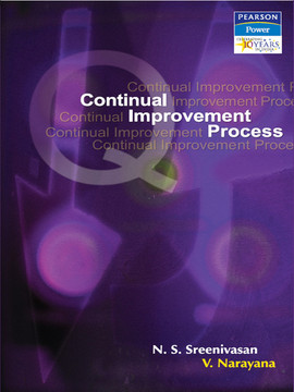 Continual Improvement Process