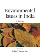 Cover of Environmental Issues in India