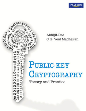 Public-key Cryptography: Theory and Practice