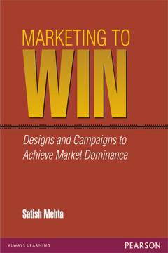 Marketing to Win