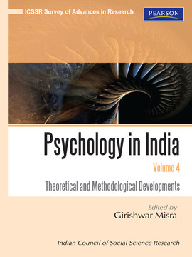 Psychology in India, Volume 4