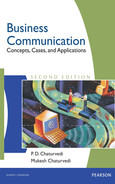 Cover of Business Communication, 2nd Edition