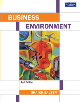 Business Environment, 2nd Edition