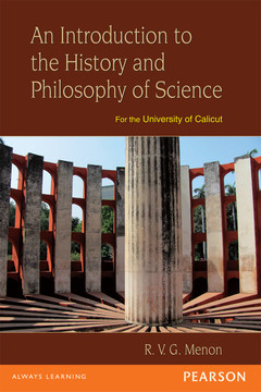 History and Philosophy of Science?