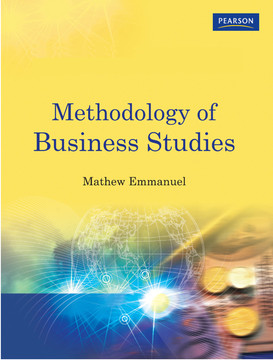 Methodology of Business Studies