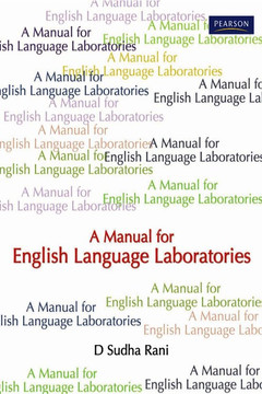 A Manual for English Language Laboratories