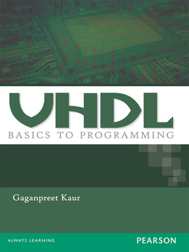 Chapter 5  Dataflow Modelling - VHDL [Book]