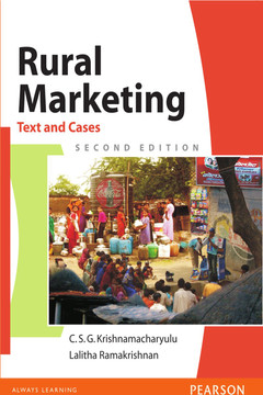 Rural Marketing: Text and Cases, 2nd Edition