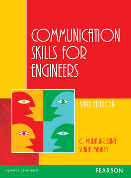 Communication Skills for Engineers, Second Edition