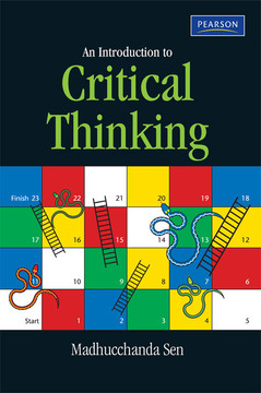 An Introduction to Critical Thinking