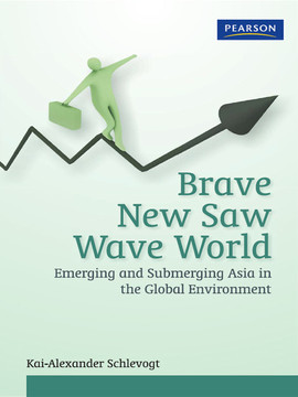 Brave New Saw Wave World