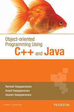 Object-oriented Programming Using C++ and Java