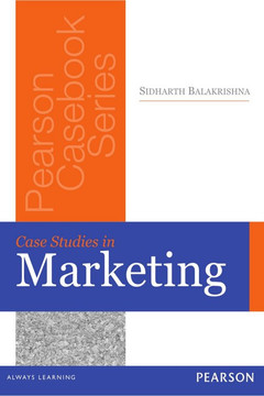 Case Studies in Marketing
