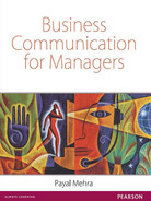 Cover of Business Communication for Managers