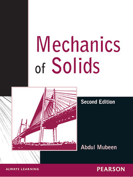 Mechanics of Solids, 2nd Edition