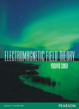 Electromagnetic Field Theory [Book]