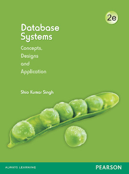 Database Systems: Concepts, Design and Applications, 2nd Edition