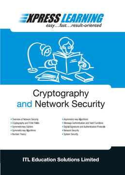 Express Learning: Cryptography and Network Security